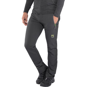 Karpos Jelo Pants Men dark grey
